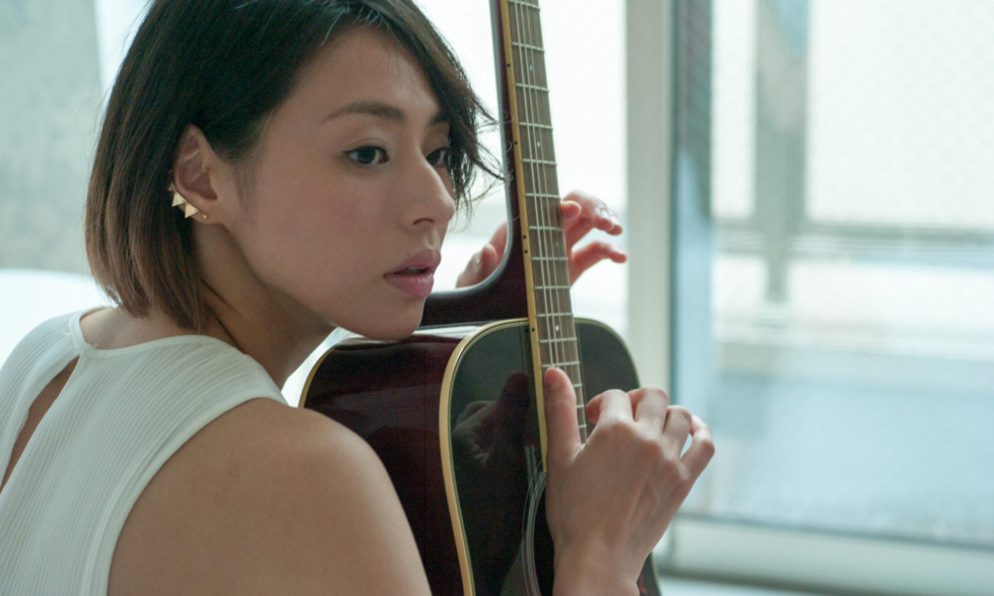 酒と音楽と浦彩恵子。